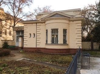 Janáček's House