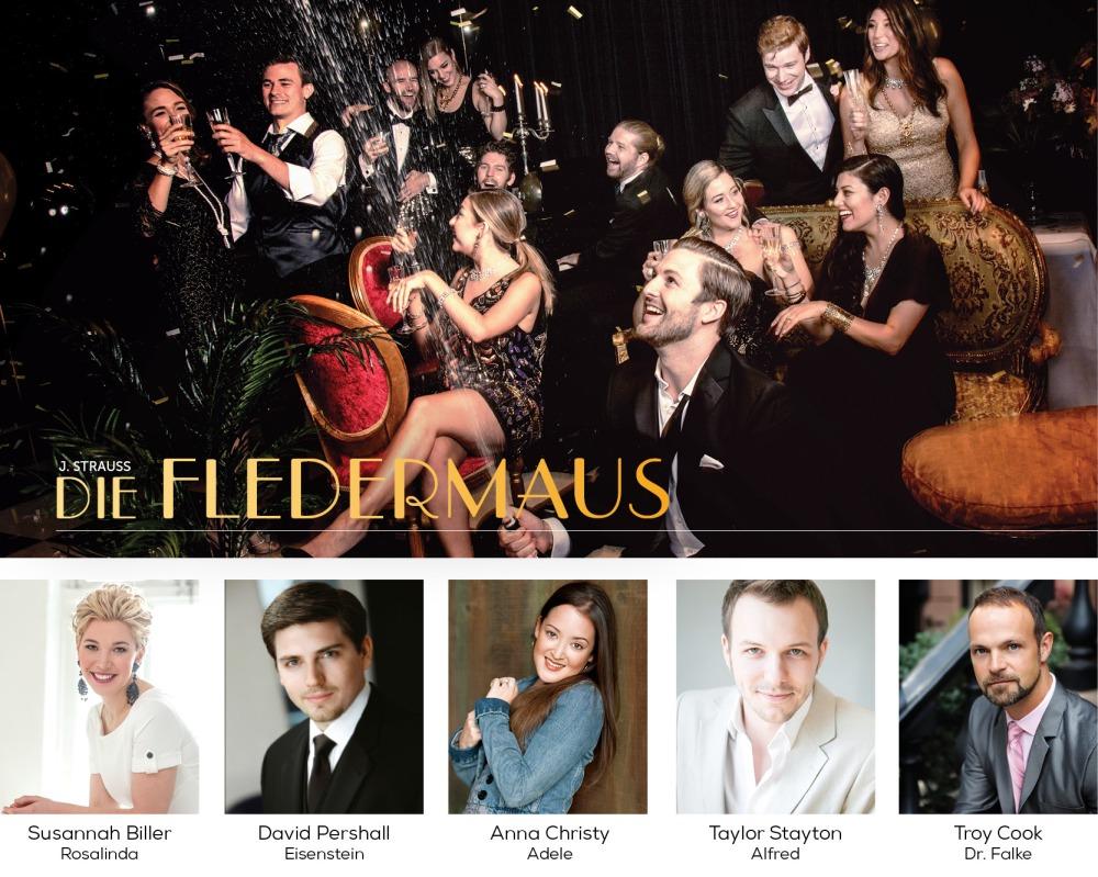 Fledermaus Cast (2)